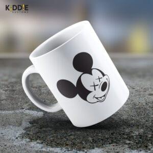 Taza Mug Mickey – Cerámica Importada
